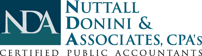 Nuttalll, Donini & Associates, CPA's